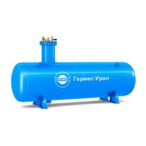 Газгольдеры для хранения сжиженных газов